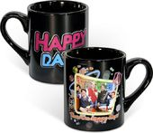 Happy Days - Characters - 14 oz. Ceramic Mug