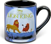 Lion King - 14oz Ceramic Mug