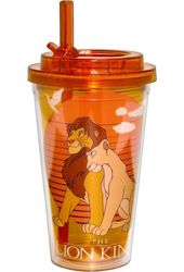 Disney - Lion King - Grown Simba & Nala - 16 oz.