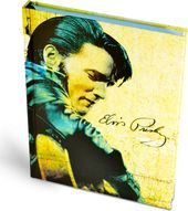 Elvis Presley - Hard Cover Journal / Notebook