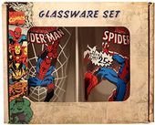 Marvel Comics - Spiderman - Action: 2 Piece 16