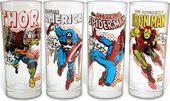 Marvel Comics - Characters with Names: 10 oz.