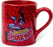 Marvel Comics - Spiderman - Web Slinging: Red 14