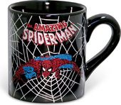 Marvel Comics - Spiderman Black Web: Glitter 14