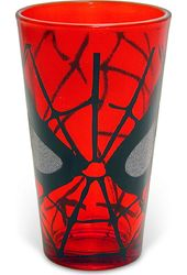 Marvel Comics - Spiderman Eyes: Colored & Glitter