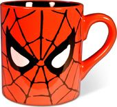 Marvel Comics - Spiderman - Eyes: 14 oz. Ceramic