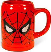 Marvel Comics - Spiderman - Eyes: 22 oz. Ceramic
