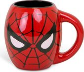 Marvel Comics - Spiderman - Eyes - 18oz Ceramic