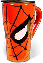 Marvel Comics - Spiderman - Eyes: 18 oz. Ceramic