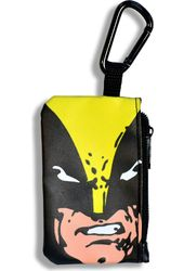 Wolverine - Coin and Card Case
