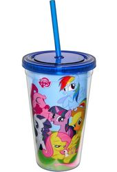 My Little Pony - Friendship is Magic 16 oz.