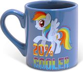 My Little Pony - Friendship is Magic 14 oz. Laser