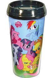 My Little Pony - 16 oz. Friendship is Magic