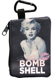 Monroe, Marilyn - Bombshell Coin Card Case