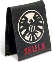 Marvel Comics - Avengers: SHIELD Logo Billfold
