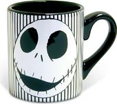 Nightmare Before Christmas - 14 oz. Ceramic Mug