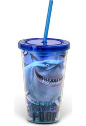 Disney - Finding Nemo - Multi Bruce 16 oz.