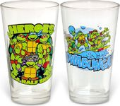 Teenage Mutant Ninja Turtles - Phrases: 2-Piece