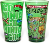 Teenage Mutant Ninja Turtles - 2-Piece 16 oz.