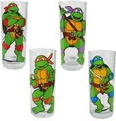 Teenage Mutant Ninja Turtles - Characters Pose:
