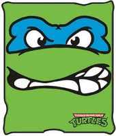 Teenage Mutant Ninja Turtles - Leonardo: Blue