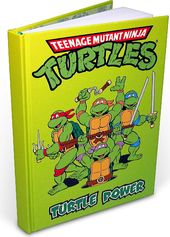Teenage Mutant Ninja Turtles - Turtle Power: Hard