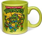 Teenage Mutant Ninja Turtles - Group Triangle: 20