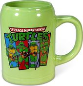 Teenage Mutant Ninja Turtles - Group Shot: 22 oz.
