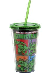 Teenage Mutant Ninja Turtles - Black Belt 16 oz.