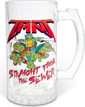 Teenage Mutant Ninja Turtles - Straight From The