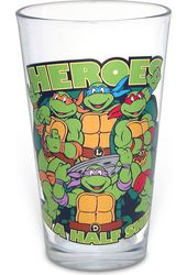 Teenage Mutant Ninja Turtles - Heroes: 16 oz.