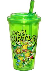 Teenage Mutant Ninja Turtles - Team Turtle 16 oz.