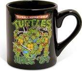 Teenage Mutant Ninja Turtles - Group Shot Since