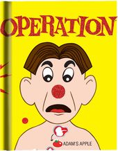 "Operation - Hard Cover Journals 6""x8"""