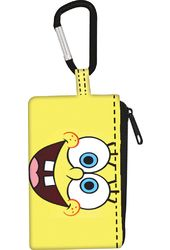 Spongebob Squarepants - Coin & Card Case