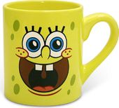 Spongebob Squarepants - 14 oz. Ceramic Mug