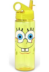 Spongebob Squarepants - Teeth: 20 oz. Tritan
