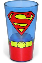 DC Comics - Superman - Uniform - 16 oz. Colored