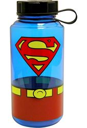 DC Comics - Superman - Uniform - 34 oz. Plastic