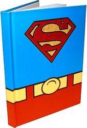 DC Comics - Superman - Uniform - Hard Cover