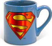 DC Comics - Superman - Logo - 14 oz. Laser