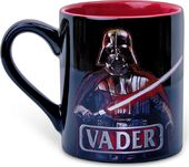 Star Wars - Darth Vader 14 oz. Ceramic Mug