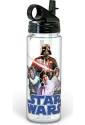 Star Wars - Main Cast: 20 oz. Tritan Water Bottle