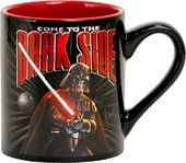 Star Wars - Come to the Dark Side - 14oz Ceramic