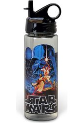 Star Wars - Classic: 20 oz. Tritan Water Bottle