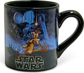 Star Wars - A New Hope: 14 oz. Ceramic Mug