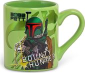 Star Wars Boba Fett - 20oz Jumbo Ceramic Mug
