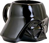 Star Wars: Darth Vader Big Face 3-D Ceramic Mug