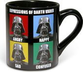 Star Wars - Darth Vader: Expressions 14 oz.