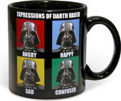 Star Wars - Darth Vader: Expressions 20 oz. Jumbo